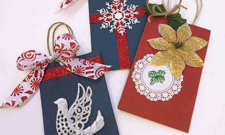 Holiday Gift Bag