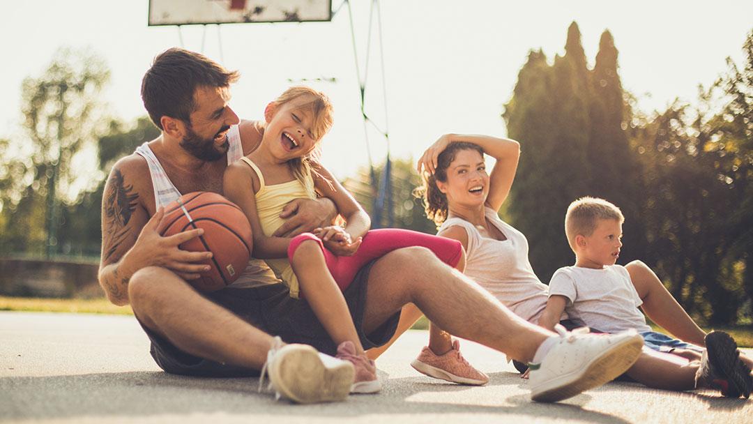 Family Chatter | September+October