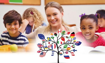 Enrolling Your Children in Language Immersion—From One American Parent to Another