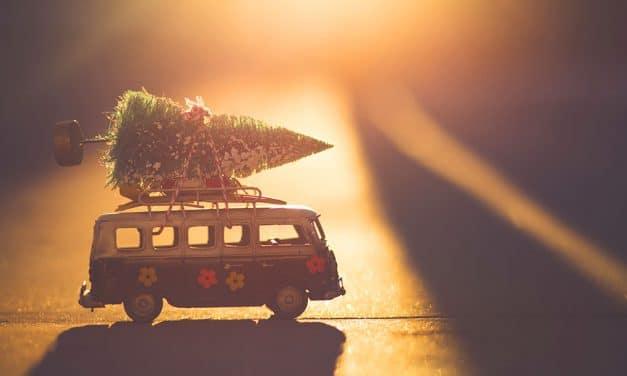 More Joy, Less Stress: 10 Ways to Simplify the Season