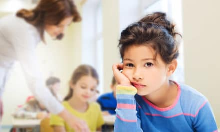 Mid-Year Elementary School Blues: How to Keep Kids Motivated the Entire School Year