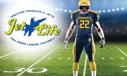 The Pensacola Jets