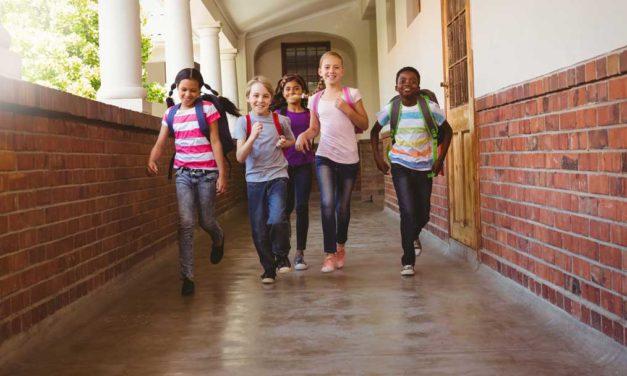 International Baccalaureate – Parent testimonial